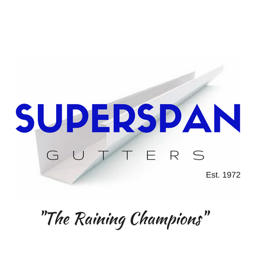 SuperSpan Gutters